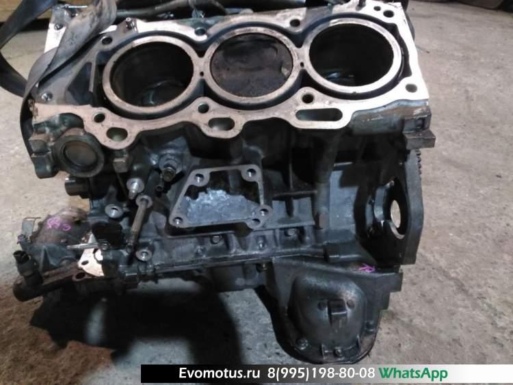 блок двигателя на 3GR-FSE TOYOTA  MARK X GRX121 (Тойота Марк икс)