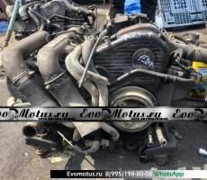двигатель 3CT на TOYOTA ESTIMA EMINA CXR21 (Тойота Эстима Эмина) мех тнвд