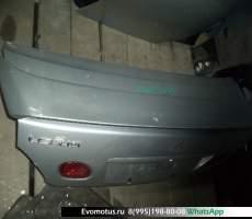 Крышка багажника Toyota Altezza   GS300