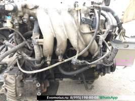 двигатель 3S на TOYOTA CARINA ED ST182 (тойота карина )