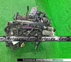 Двигатель 1NR-FE TOYOTA COROLLA AXIO NRE160 (Тойота Королла аксио)