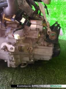 МКПП  на 1AZ-FSE TOYOTA RAV4 ACA21  (Тойота Рав 4)