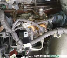 двигатель F17D HINO PROFIA (хино профия) турбо
