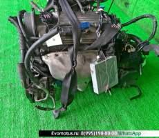 Двигатель G15A на SUZUKI CULTUS GC21S (сузуки калтус) катушки