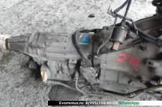 АКПП A43D B01B на 3YPE TOYOTA CROWN COMFORT YXS11 ( Тойота Краун Комфорт)