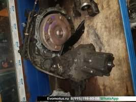 АКПП A241H-842 на 4A-FHE TOYOTA SPRINTER CARIB AE95 (Тойота спринтер кариб)