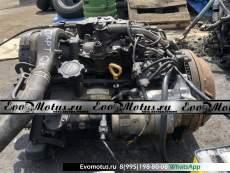 двигатель 3CT на TOYOTA ESTIMA EMINA CXR20 (Тойота Эстима Эмина) мех тнвд