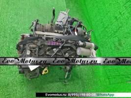Двигатель 1NR-FE TOYOTA COROLLA FIELDER NRE160 (Тойота Королла Филдер)