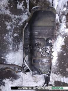 Бензобак  7K TOYOTA  LITE ACE KR52  (Тойота  Литайс )