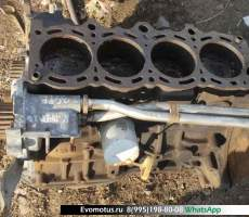 блок двигателя 3SFE TOYOTA CORONA PREMIO ST210 , ST215 (Тойота Корона Премио )