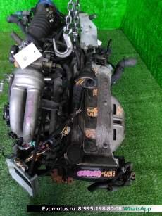 Двигатель 5E-FE TOYOTA RAUM EXZ10 (Тойота Раум)