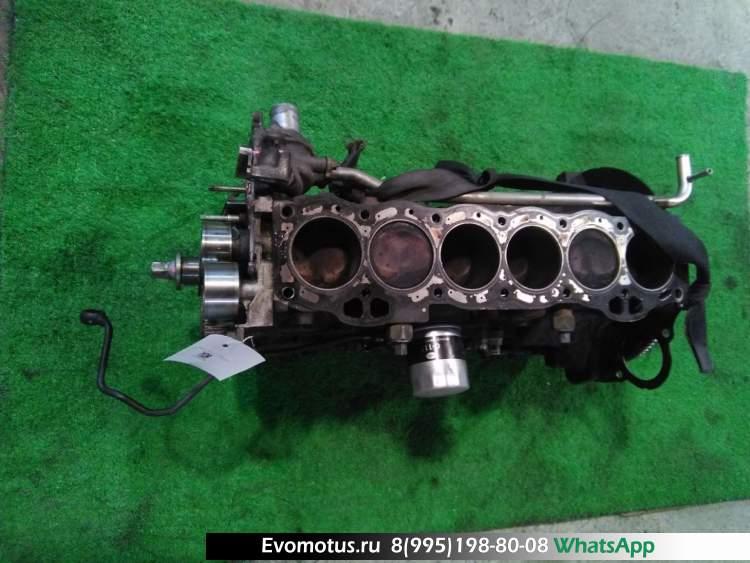 блок двигателя на 1G-FE TOYOTA  MARK II GX100 (Тойота Марк 2)