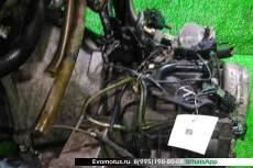 АКПП F4A331UNN1 на 6G73 Mitsubishi Diamante F15A (Мицубиси Диамант)