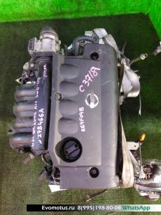 двигатель  на QR25DE NISSAN  PRESAGE TU31 (Ниссан Пресаж)