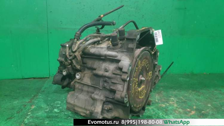 АКПП S4PA на D15B HONDA DOMANI MA7 ( хонда домани)