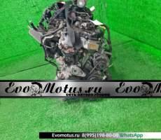 двигатель 1NR-FE TOYOTA COROLLA FIELDER NRE161(Тойота Королла Филдер)