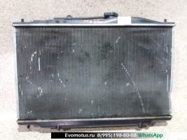 Радиатор  на  HONDA LEGEND KB1  (Хонда Легенд)