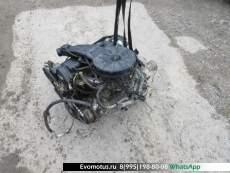 Двигатель  4G13 MITSUBISHI LIBERO CB1V (Мицубиси Либеро)