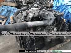 двигатель 6D22T на MITSUBISHI FUSO (мицубиси фусо)