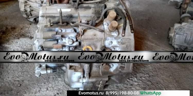 АКПП BAXA на F23A HONDA ACCORD CG5 (Хонда Аккорд)