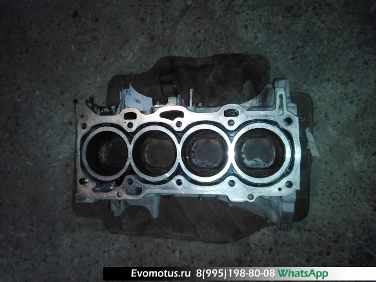 блок двигателя на 2AZ-FE TOYOTA  ALPHARD ANH20 (Тойота Альпхард)