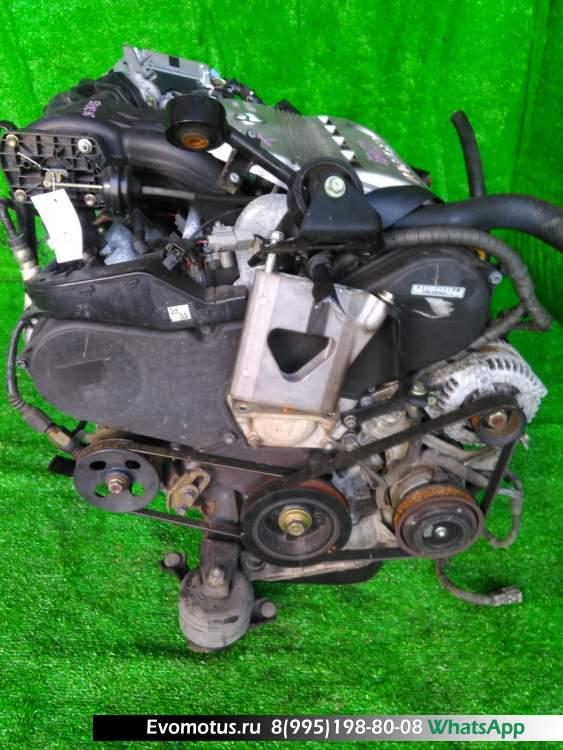 двигатель на 1MZ-FE TOYOTA  HARRIER MCU31;MCU30 (Тойота Харриер)
