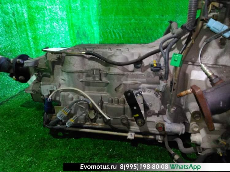 акпп RE0F04A RC36 на VQ35DE NISSAN  SKYLINE PV35 (Ниссан Скайлайн)