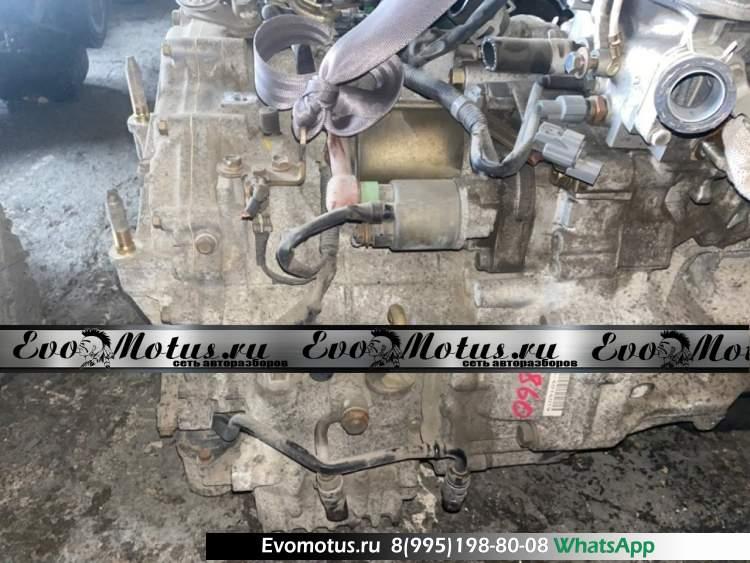 АКПП M4VA на D15B HONDA INTEGRA EK3 ( хонда интегра)