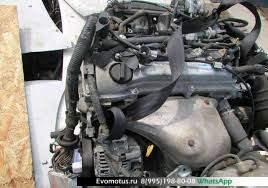 двигатель 1AZ-FSE на TOYOTA VISTA ARDEO (тойота виста ардео)