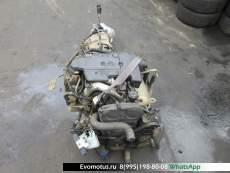 Двигатель  4G94 MITSUBISHI PAJERO IO H77W (Мицубиси Паджеро Ио)