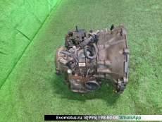 АКПП F4A222MPF1 на 4G63 MITSUBISHI  CHARIOT N33W (Мицубиси Шариот)