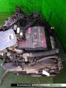 Двигатель 1MZ-FE TOYOTA ALPHARD MNH15 (Тойота Альфард)