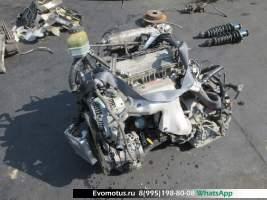 Двигатель 3SFE TOYOTA VISTA ARDEO SV55 (Тойота Виста Ардео)