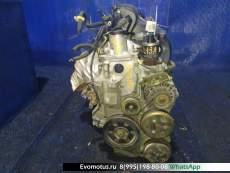 Двигатель  L13A HONDA FIT GD1  (Хонда Фит)