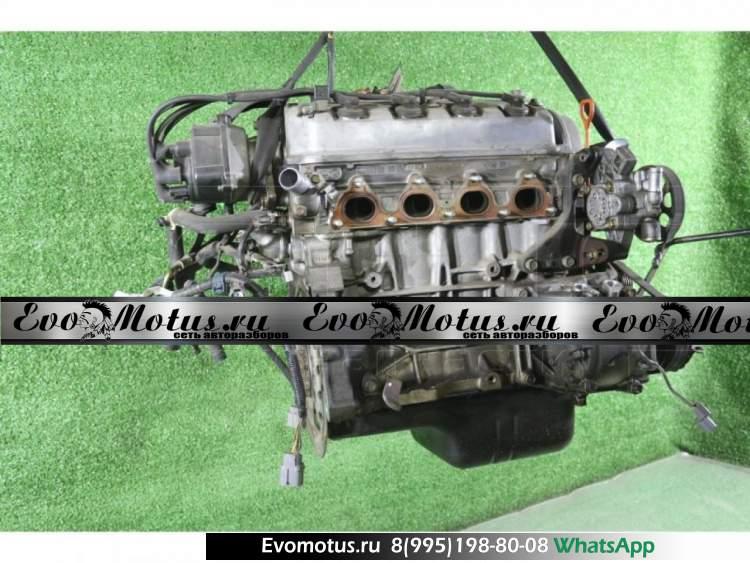 Двигатель D15B HONDA DOMANI MB3 (хонда домани)