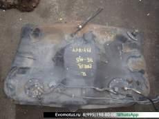 Бензобак  7A TOYOTA  CARIB AE115  (Тойота Кариб)