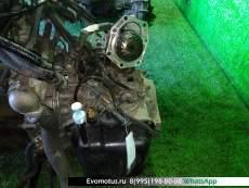АКПП W4A411NZD на 4G15 MITSUBISHI  LANCER CS2V (Мицубиси Лансер)