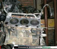 блок двигателя 5VZFE TOYOTA PRADO VZJ90W (тойота прадо )
