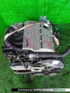 Двигатель 1MZ-FE TOYOTA KLUGER MCU25 (Тойота Клюгер)