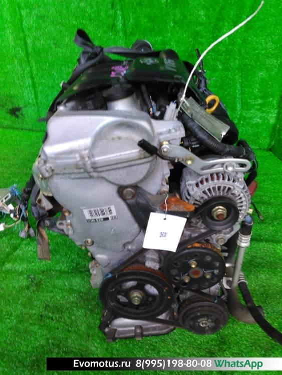 двигатель на 1NZ-FE TOYOTA  WILL VS ZZE127 (Тойота Вилл вс)