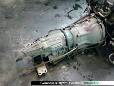 АКПП A42DE-A04A на 1G-FE TOYOTA MARK II GX110  (Тойота Марк 2)