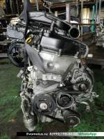Двигатель 1KR TOYOTA YARIS KSP90 (Тойота Ярис)