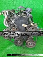 Двигатель 4E-FE TOYOTA SPRINTER EE111 (тойота спринтер)