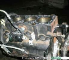 блок двигателя 3RZFE TOYOTA HIACE REGIUS RCH47W (Тойота Хайс Региус )