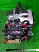 Двигатель 1JZ-GE TOYOTA MARK II JZX90 (Тойота Марк 2)