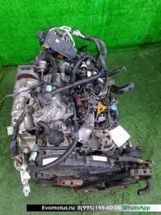Двигатель 3C-TE TOYOTA PREMIO CT211 (Тойота Премио)
