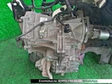 АКПП K41005A  2SZ-FE TOYOTA VITZ SCP90  (Тойота Витц )