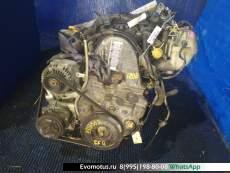 Двигатель F20B VTEC HONDA ACCORD CF4  (Хонда Аккорд)