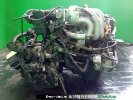 Двигатель 4E-FE TOYOTA COROLLA EE111 (тойота королла) катушка