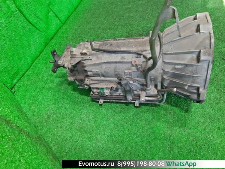 АКПП RE4R03B RC39 на VQ30-DET NISSAN GLORIA Y34 (ниссан глория)